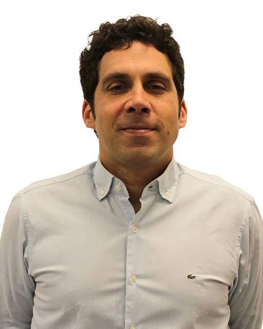 Alfonso Cadenas