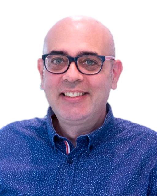 Carlos Penalva
